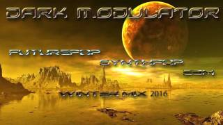 Futurepop / Synthpop / EBM WINTER MIX 2016 from DJ Dark Modulator