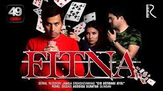 Fitna (o'zbek serial) | Фитна (узбек сериал) 49-qism