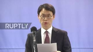 South Korea  Samsung heir Lee Jae yong to be indicted   prosecutor