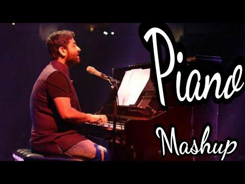 piano-mashup-|-arijit-singh-live