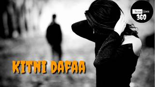 Mehfil Me teri Sad Whatsapp status+Ringtone New