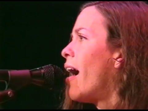 Alanis Morissette - Pray For Peace