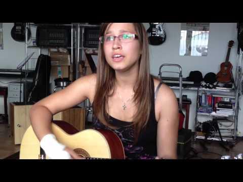 Irgendwas bleibt - Silbermond cover by Michelle