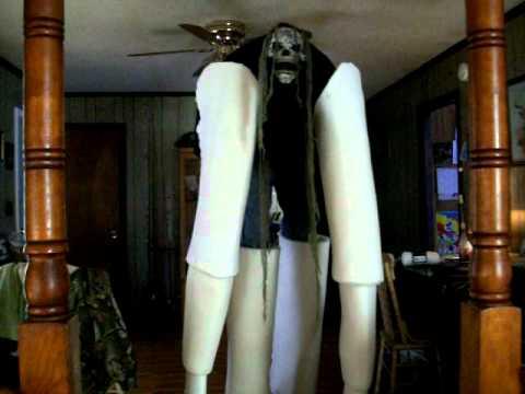 Stilt Costumes Halloween