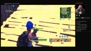 Gambar cover Fortnite Free Battle Pass 8 Road To Victory