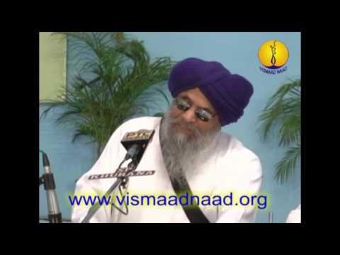 Raag Tukhari : Bhai Gurdev Singh Phul - Adutti Gurmat Sangeet Samellan 2011