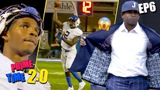 """I Wanted To QUIT!"" Shedeur Watches Deion Sanders Become COLLEGE COACH! Star RB's Life Changes!?"