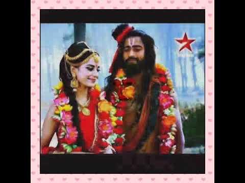 Video Pernikahan Drupadi Dengan Ke 5 Pandawa. Pooja Sharma