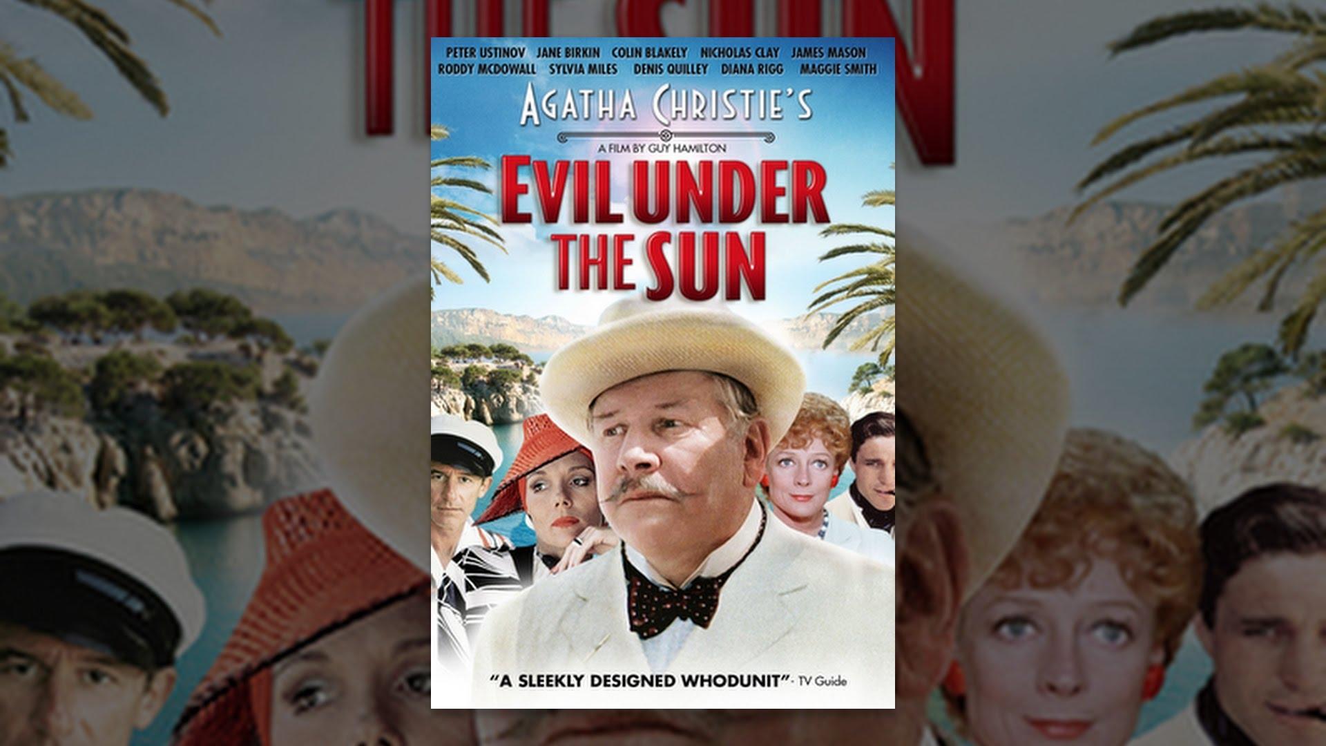Download Evil Under The Sun