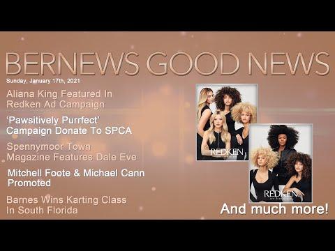 "Bernews ""Good News"" Sunday Spotlight, January 17, 2021"