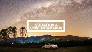 Offroad Abenteuer Südafrika VLOG 🎥 International Spirit of Amarok 2018