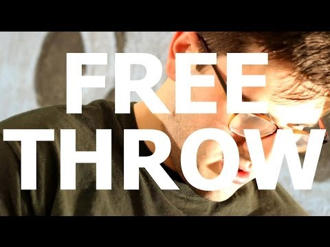 "Free Throw - ""Kim Tastie"" Live at Little Elephant (2/3)"