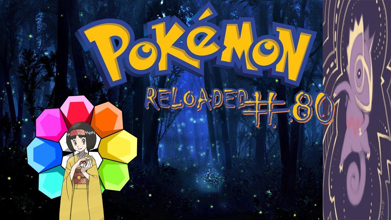 Pokemon reloaded 80 medalla arcoiris youtube for Gimnasio 8 pokemon reloaded