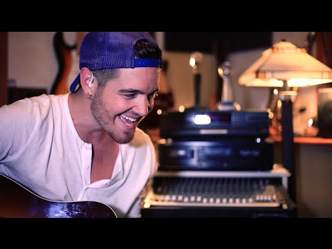 Zack Dyer - Leave The Night On (Sam Hunt Cover)