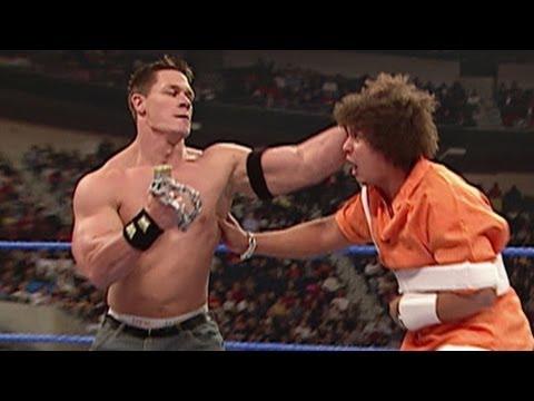 John Cena Vs. Jesus: Armageddon 2004 - United States