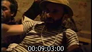 Басаев Шамиль, 15 июля 1995 г. Интервьюер - Ильяс Богатырев.