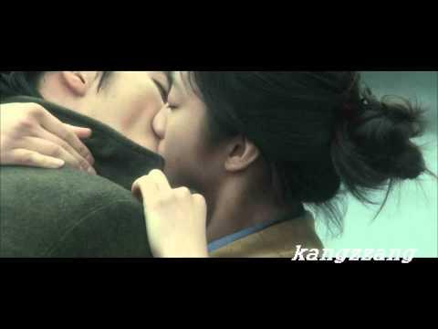 [현빈] 만추의 long~~long kiss..