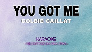 You got me karaoke | colbie caillat ...
