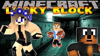 minecraft little donny tries to blow up little carly