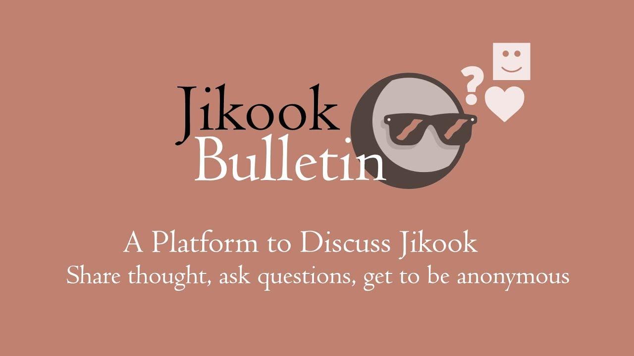 Jikook Bulletin   Jimin and Jungkook 2019 rumor   Sasaeng and anti fans   Idol reality   Hired hate