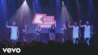 Little Mix - Black Magic (Live at Kiss Secret Sessions)