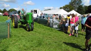 The Haigh Show 2015