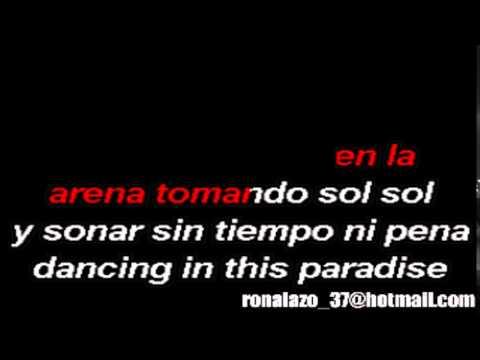 Woman De Callao   Marlon  Juan Luis Guerra  Karaoke Exclusivo