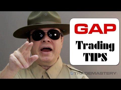 Day Trading Gaps $FSLR Ep#008