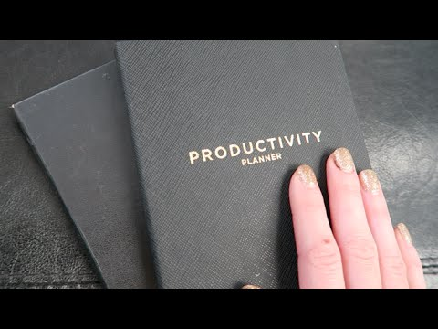 Organise Yourself Productivity Planner Review Bullet Journal - Productivity planner review