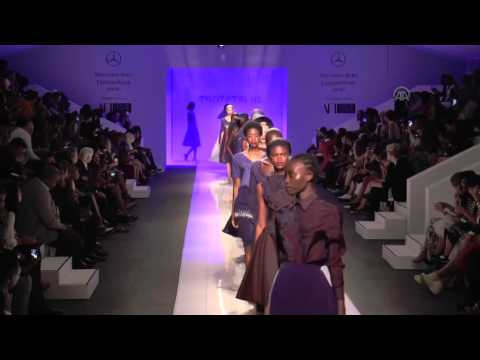 Mercedes Benz Johannesburg Fashion Week