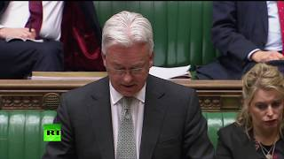 LIVE: Sir Alan Duncan gives an update on Venezuela to MPs
