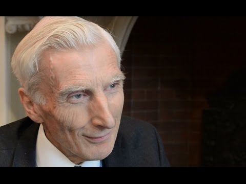 Oxford Martin School 10th Anniversary: An Interview with Martin Rees