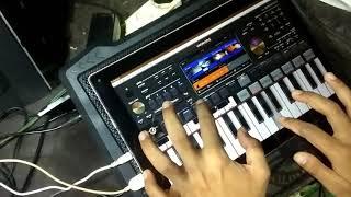 bermain ORG 2022 di Tablet Berasa main keyboard sungguhan ☕ screenshot 4