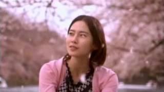 [CM] 中谷美紀 伊藤園 お~いお茶13 「桜」篇 2000 TvCm2013.