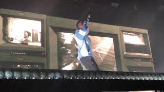Vince Staples - Relay (Live at Revolution Live in Fort Lauderdale on 2/14/2019)