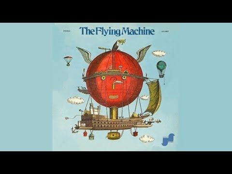"""The Flying Machine"" 1969 FULL ALBUM"