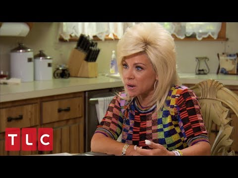"""""""I Need You To Let That Go""""   Long Island Medium"""