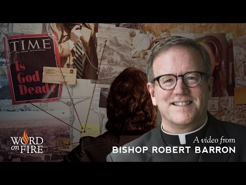 "Bishop Barron on ""The Case for Christ"""