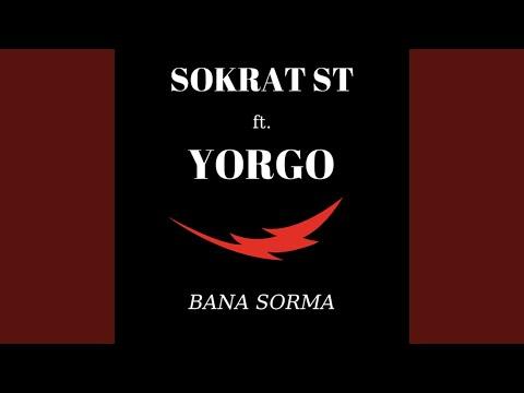 Bana Sorma (feat. Yorgo)