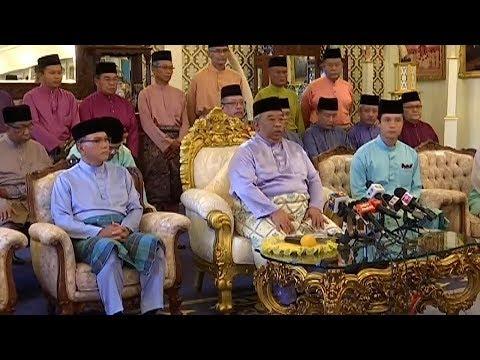 Tengku Abdullah Dimasyhur Sultan Pahang Ke 6