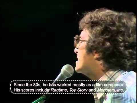YouTube - Randy Newman - Short People.mp4