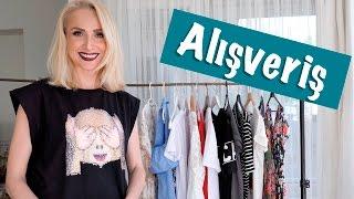 Büyük Yaz Alışverişi   Zara, Nike, Koton, Trendyol    Sebi Bebi(Yaz kıyafet alışverişim sizlerle. Bu videoda umarım tarzınıza uygun kıyafetler bulabilirsiniz. Videoda Trendyol ürünlerinin fiyatlarını söyleyememiştim. Aşağıda ..., 2016-05-31T08:48:29.000Z)