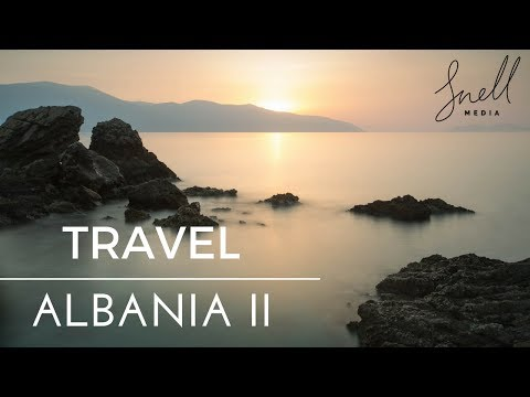 Travel ALBANIA II