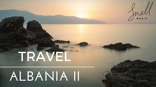Travel ALBANIA II