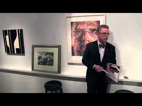 One of the South's Leading Art Dealers Discusses Collecting Art as an Asset