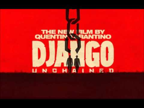 Freedom -  Anthony Hamilton & Elayna Boynton / Django Unchained Soundtrack HQ
