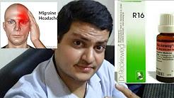 hqdefault - Depression Medication Used Treat Migraines