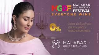Win big at Malabar Gold & Diamonds Festival – Bahrain