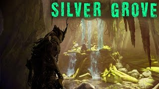 WARFRAME Gameplay - The Silver Grove Quest Walkthrough (PC) - Part 213 | xxSnEaKyGxx