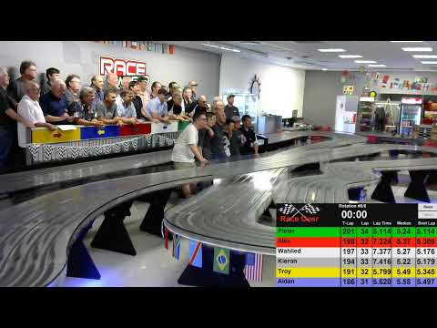 South African Slot Racing Grand Prix | S 24